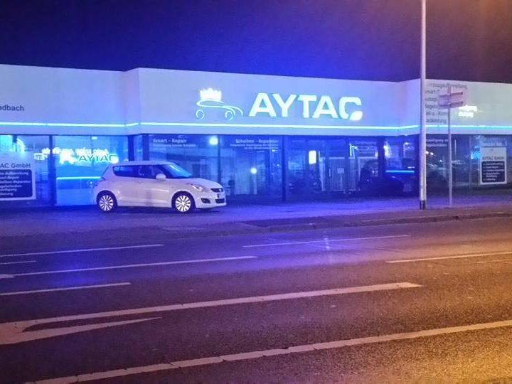 Aytac Leuchtreklame
